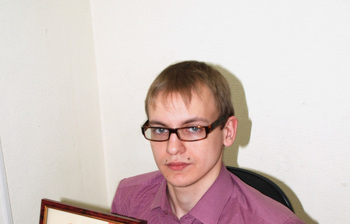 ТУСУР получил золотую медаль международного конкурса «Качество товаров иуслуг Евразии 2011»