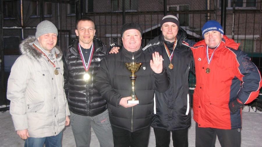 ТУСУР снова стал первым намежвузовских соревнованиях