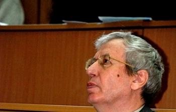 В. И. Зинченко, советник губернатора Томской области по науке, образованию и инновационной политике