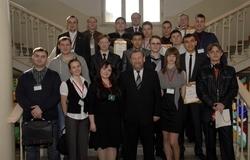 ВТУСУРе подвели итоги всероссийского конкурса-конференции «SIBINFO-2012»