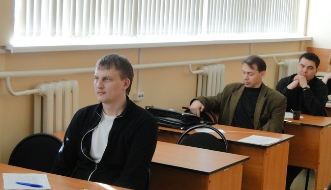 ИСИБ ТУСУР провёл курсы повышения квалификации «Защита конфиденциальной информации ворганизации»