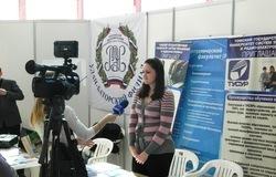 ТУСУР принял участие вXVII Межрегиональной ярмарке-выставке учебных мест длямолодёжи вУлан-Удэ