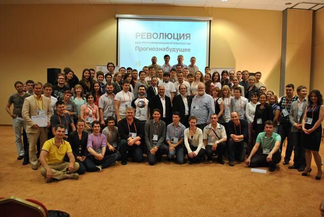 Студенты ТУСУРа вернулись спрограммы Singularity University «Революция быстроразвивающихся технологий. Прогноз набудущее»
