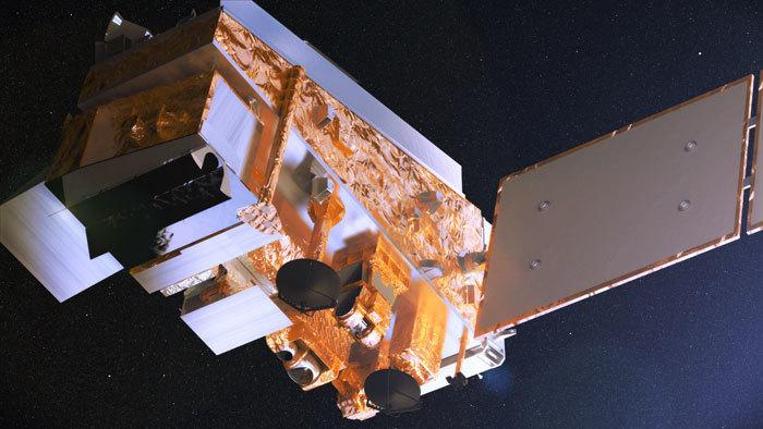Центр космического мониторинга ТУСУР участвует втестировании спутника