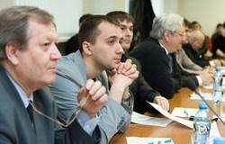 Студенты ТУСУРа представили проекты врамках регионального этапа программы «У.М.Н.И.К.»