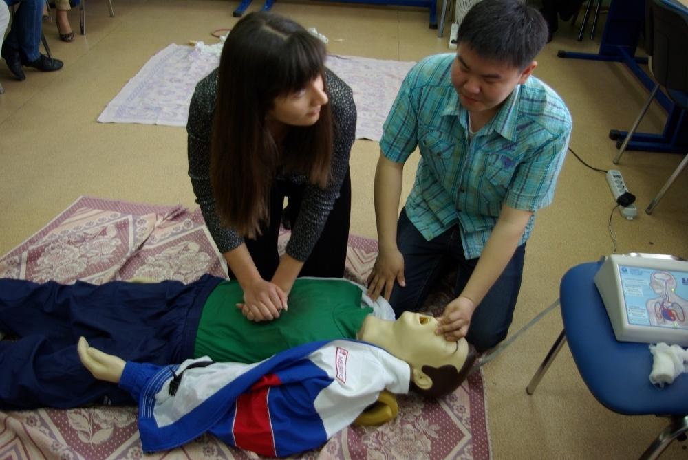 ВТУСУРе состоялась региональная студенческая олимпиада побезопасности жизнедеятельности