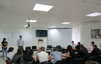 Институт инноватики провёл круглый стол «Организация непрерывного последипломного IT-образования какмодель кластерной инициативы»