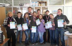 ВИнституте инноватики прошёл чемпионат пошахматам