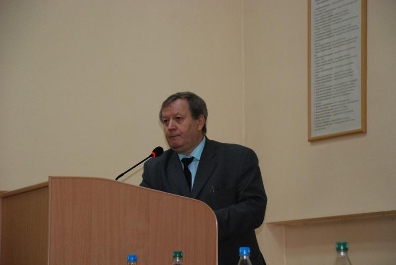 Н. Д. Малютин