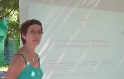 Лиана Кобзева, руководитель ЦКР ИИ ТУСУР, член правления Межрегиональной тьюторской ассоциации