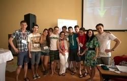 Студенты ТУСУРа приняли участие влетней школе Открытого университета Сколково