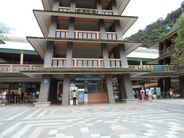 Студенты ТУСУРа проходят обучение втайваньском университете