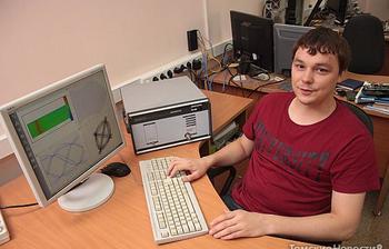 Аспирант ТУСУРа совместно сНПФ «Микран» разрабатывает программное обеспечение, гарантирующее качество сотовой связи четвёртого поколения (4G/LTE)