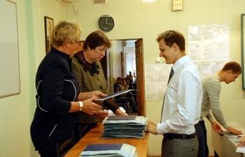 Накафедре КИБЭВС состоялось вручение дипломов