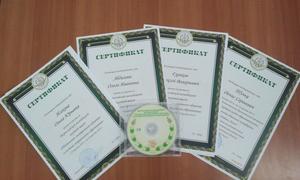 Сотрудники ФДОприняли участие вработе всероссийской молодёжной научной школы «Технологии электронного обучения всистеме непрерывного образования»