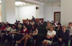 Удостоверяющий центр Сибири ТУСУР провёл совещание повопросам реализации положений Федерального закона № 223-ФЗ