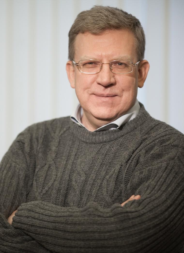 Экс-министр финансов РФАлексей Кудрин прочтёт академическую лекцию длястудентов исотрудников томских университетов
