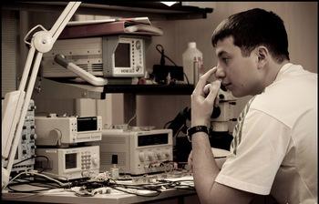 Сотрудник ТУСУРа победил вконкурсе наподдержку научных исследований, проводимых целевыми аспирантами