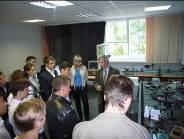Лаборатория НИР <<Волноводной, нелинейной оптики и голографии>>