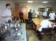 Лаборатория ГПО <<Оптоэлектроника>>