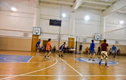 Накафедре КИБЭВС состоялся спортивный праздник
