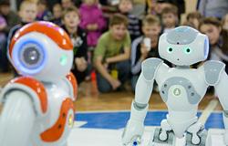 ВТУСУРе врамках Всероссийского фестиваля науки пройдёт «Осенний РобоМарафон»