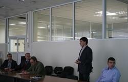 ВМСБИ «Дружба» состоялась встреча делегации изРеспублики Бурятия ипредставителей инновационной инфраструктуры Томска