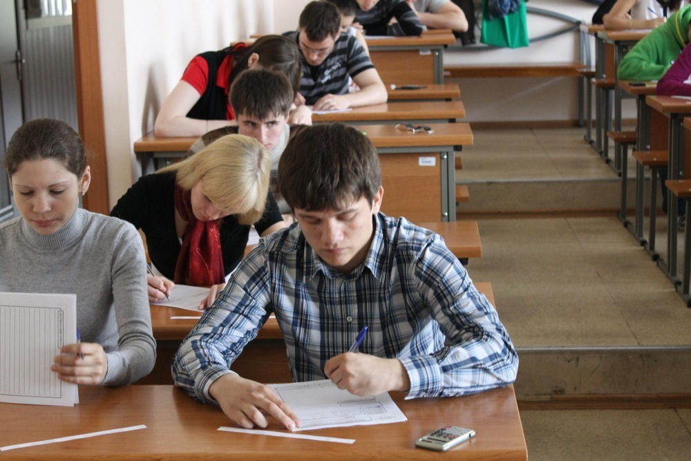 Наэкономическом факультете сформирован кадровый «олимпийский» резерв студентов