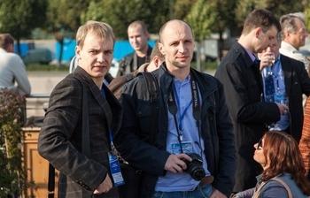 Удостоверяющий центр Сибири ТУСУРа принял участие вконференции «PKI-Forum Россия 2012»