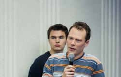 Профессор ТУСУРа Павел Троян прочитал открытую лекцию длятомичей