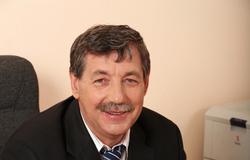 Заведующему кафедрой АОИприсвоено звание «Заслуженный работник высшей школы Российской Федерации»