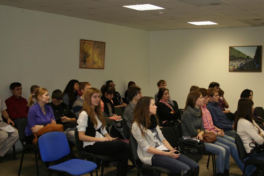 Сотрудники 2ITпосетили семинар «Школа лидера», прошедший вСБИ «Дружба» 15ноября