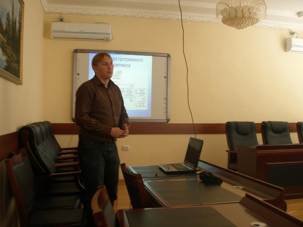 Сотрудники кафедры КИБЭВС приняли участие вмеждународной конференции, прошедшей вТаджикистане