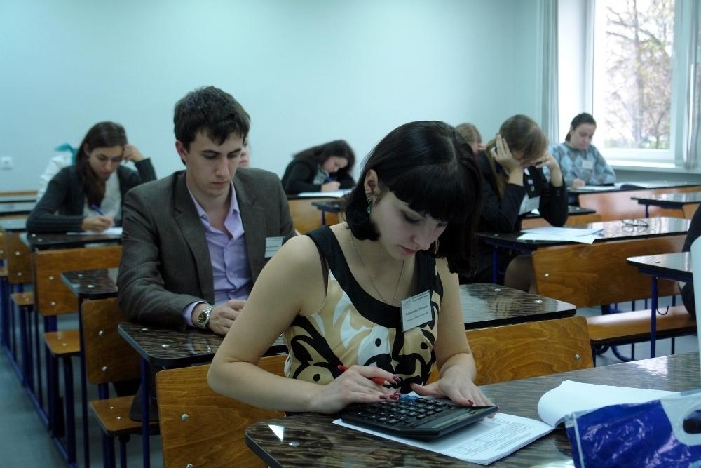 Студенты экономического факультета ТУСУРа приняли участие вмеждународной студенческой олимпиаде «Предпринимательство именеджмент»