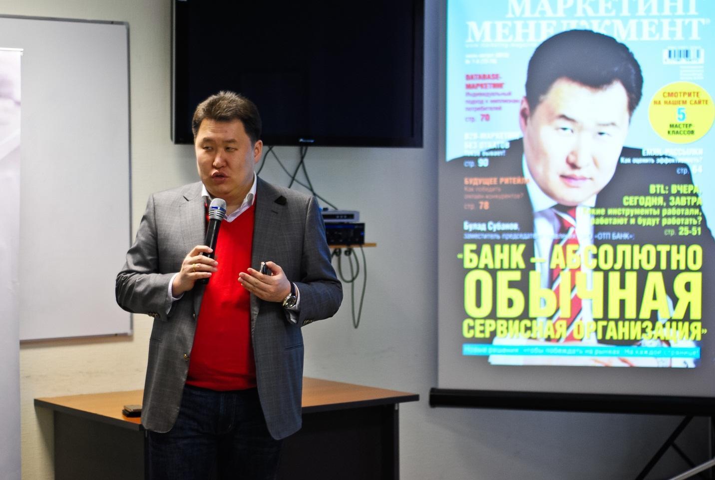 ВМСБИ «Дружба» состоялась встреча сБуладом Субановым