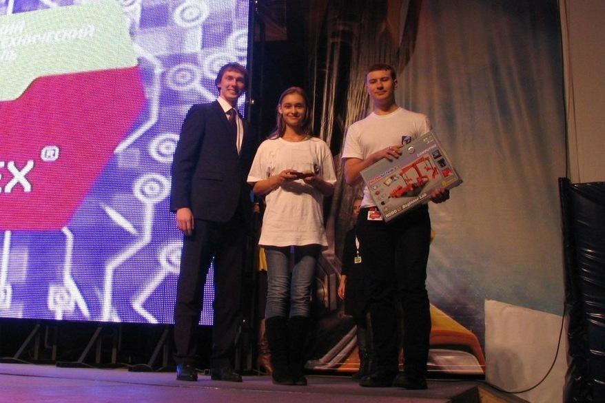 Подведены итоги конкурса поддержки участия студентов ТУСУРа внаучных мероприятиях
