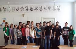 Профориентационный десант РКФсовершил автопробег поТомской области
