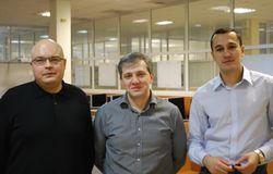 28января вСБИ «Дружба» состоялся бизнес-семинар «Теория ограничений»