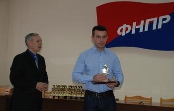 Институт системной интеграции ибезопасности ТУСУРа былнаграждён золотой медалью вмеждународном конкурсе «Качество товаров иуслуг – Евразия»