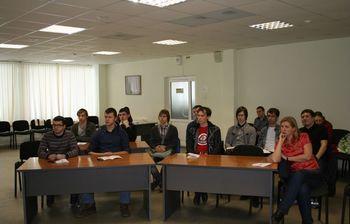 Центр международной IT-подготовки икомпания «СофтИнформ» провели презентацию нового учебного курса «Разработка приложений длямобильных устройств Apple»