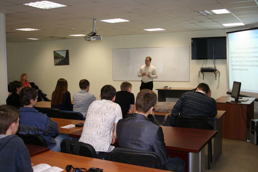 Директор консалтингового агентства ProfIT Сергей Ошаев