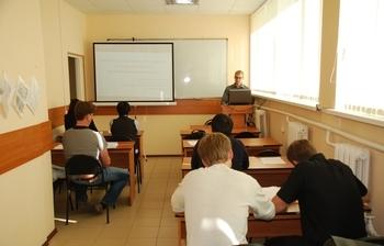 Удостоверяющий центр Сибири ТУСУРа провёл семинар дляучастников размещения заказа