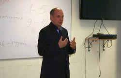 ВМСБИ «Дружба» прошёл день открытых дверей Школы инновационного бизнеса