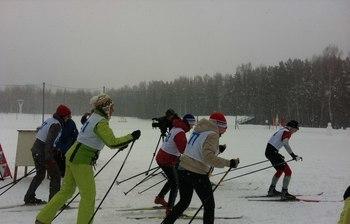 Опубликованы результаты соревнований полыжным гонкам взачёт спартакиады сотрудников ТУСУРа