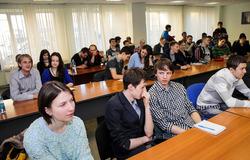 Набазе Центра международной IT-подготовки прошёл семинар, посвящённый технологиям разработки программного обеспечения дляMSWindows8