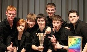 ТУСУР приглашает выпускников томских школ наигру КВН, которая состоится 3мая