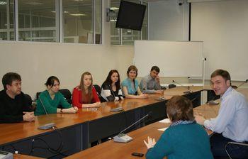Студенты ФИТИИТУСУР прошли обучение покурсу «Основы маркетинга» вEmpire State College State University ofNew York