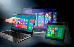 Microsoft IT-академия ТУСУРа иТомский IT-клуб приглашают насеминар, посвящённый технологиям разработки программного обеспечения дляMSWindows8