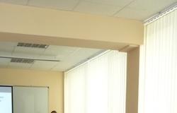 ИСИБ ТУСУР провёл семинар потеме «Основы защиты персональных данных вучреждениях здравоохранения»