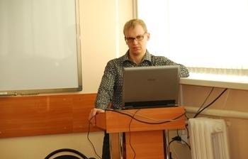 Удостоверяющий центр Сибири провёл информационный семинар потеме «Участие впроцедурах размещения государственных имуниципальных заказов»